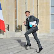 Les entrepreneurs attendent plus de la loi Macron et du gouvernement Valls