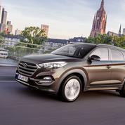 Hyundai Tucson, le SUV coréen s'affirme