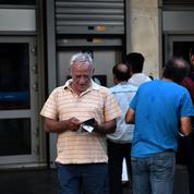 Les Grecs craignent d'être à court d'argent