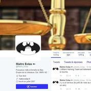 Maître Eolas, avocat star sur Twitter, convoqué devant les juges
