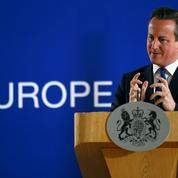 Sans s'impliquer, Londres juge logique un Grexit