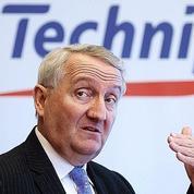 Technip supprime 16% de ses effectifs mondiaux