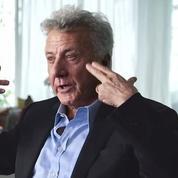 Pour Dustin Hoffman, «le cinéma n'a jamais été aussi mauvais»