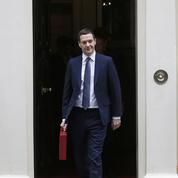 Le Royaume-Uni prévoit cinq ans de plus d'austérité