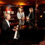 5 bars à cocktails qui diffusent de la bonne musique à Paris