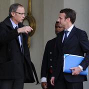 PS: Macron en vedette de l'Université d'été des réformateurs