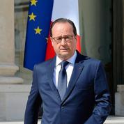 À J-4, le combat de François Hollande pour conjurer le Grexit