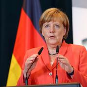 Grèce: Merkel se montre de plus en plus intransigeante