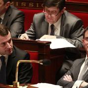 Loi Macron: Manuel Valls dégaine une troisième fois le 49-3