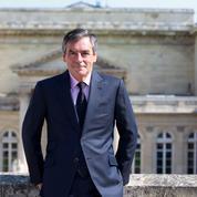 Grèce : Fillon refuse toute «charge supplémentaire pour les contribuables français»