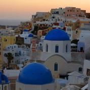 Les conseils du quai d'Orsay aux touristes qui se rendent en Grèce cet été