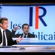 Grèce: Hollande, cible de la droite