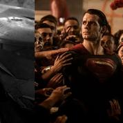 Batman v Superman :les costumes exposés au Comic-Con