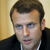 À l'origine, la loi Macron devait être simple et d'effet rapide