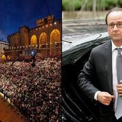 Avignon 2015: et le Président annula sa visite