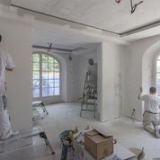 L'emploi à domicile continue son recul en France