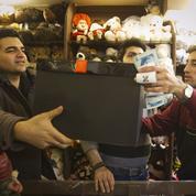 À Téhéran, les commerçants spéculent sur le dollar, en attendant un accord sur le nucléaire