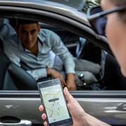 Transports, vacances, médecine : bienvenue dans l'uber-économie