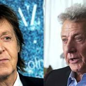 Paul McCartney, Dustin Hoffman... Les phrases choc de la semaine