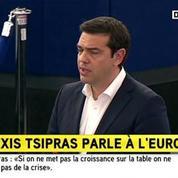 Grèce : on va crier victoire mais tout le monde a perdu