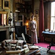 Laura Keynes, arrière-petite-fille de Darwin et catholique convaincue