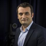 Des élus FN de Paca réclament la démission de Florian Philippot
