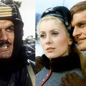 Omar Sharif : ses dix films de légende