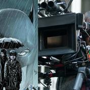 Ben Affleck va réaliser un nouveau film sur Batman