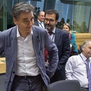 Grèce : pression maximale sur l'Eurogroupe de la dernière chance
