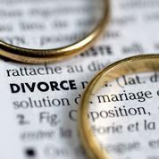 En quarante ans, le divorce par consentement mutuel n'a pas conquis toute la France