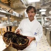 Olivier Roellinger: «Le patrimoine de l'humanité, c'est la diversité des cuisines»