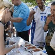 Crise grecque : à Athènes, l'humiliation et l'insupportable suspens