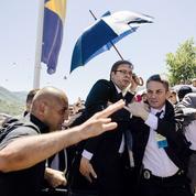 En Bosnie, la réconciliation ratée de Srebrenica