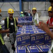 Heineken investit 60 millions de dollars pour revenir en Birmanie