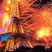 14 juillet : dix feux d'artifices à ne pas manquer