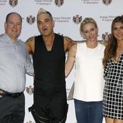 Albert de Monaco s'offre Robbie Williams pour ses dix ans