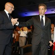 Grèce : après l'accord, la droite vante l'influence de Nicolas Sarkozy