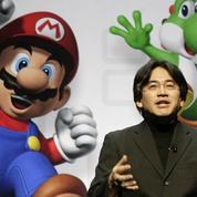 Nintendo perd son PDG, Satoru Iwata