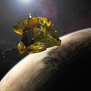 Pluton, l'ancienne neuvième planète du Système solaire