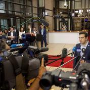 Pour rester dans l'euro, la Grèce contrainte d'accepter une étroite tutelle