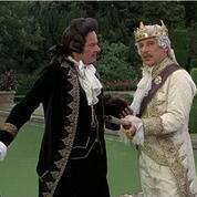 Révolution, Marie-Antoinette... Le 14 juillet défile au cinéma