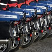 Deux gendarmes blessés dans une collision sur le Tour de France