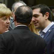 Grèce: la France et l'Allemagne doivent clarifier la finalité du projet européen