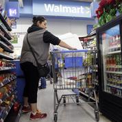 La bataille s'intensifie entre Walmart et Amazon
