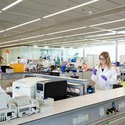 Novartis mise sur l'innovation