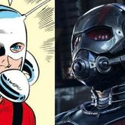 Ant-Man :de la BD au film, l'histoire secrète de l'Homme-fourmi