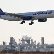 Delta pourrait voler au secours de Skymark