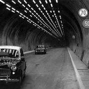 Le tunnel du Mont-Blanc fête ses 50 ans