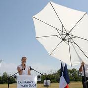 Marion Maréchal-Le Pen : «La France meurt d'une vie politique sclérosée»