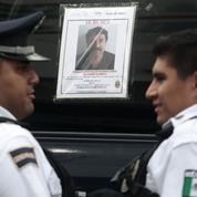 Les autorités mexicaines diffusent la vidéo de l'évasion d'El Chapo